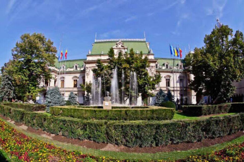 Percheziții la Primăria Iași și la firmele și domiciliile unor persoane, într-un dosar de corupție