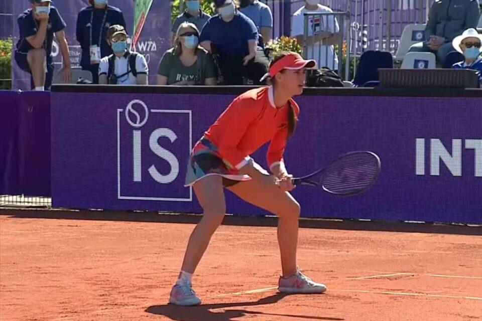 Sorana Cîrstea a doua oară în optimi la Roland Garros, după meciul cu Daria Kasatkina