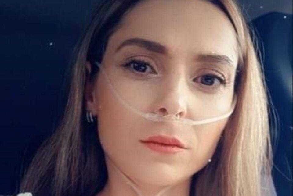 """Undă verde pentru transplantul pulmonar, la Spitalul Sfânta Maria, din Capitală! O pacientă de pe lista de așteptare mărturisește: """"Sunt dependentă 24 din 24 de ore de oxigen"""""""