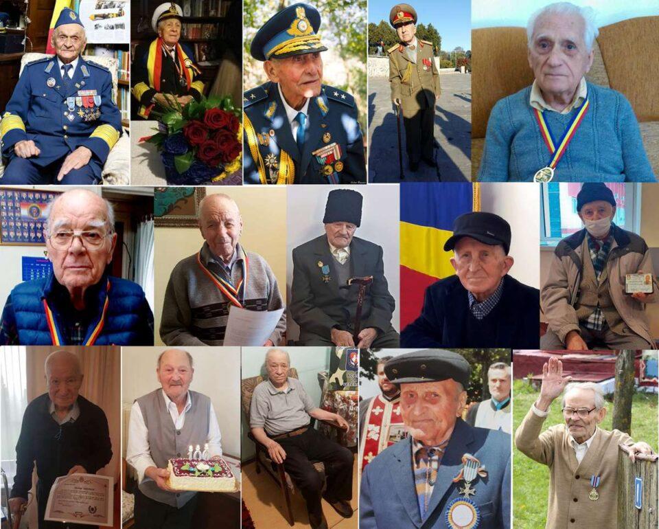 Indemnizaţii de gratitudine acordate prin OUG invalizilor, veteranilor şi văduvelor de război