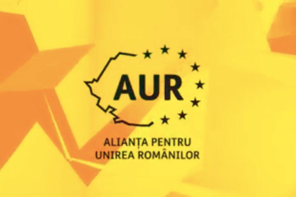 AUR acuză: Congresul PNL este penal, iar Iohannis încalcă Constituția prin susținerea lui Cîțu