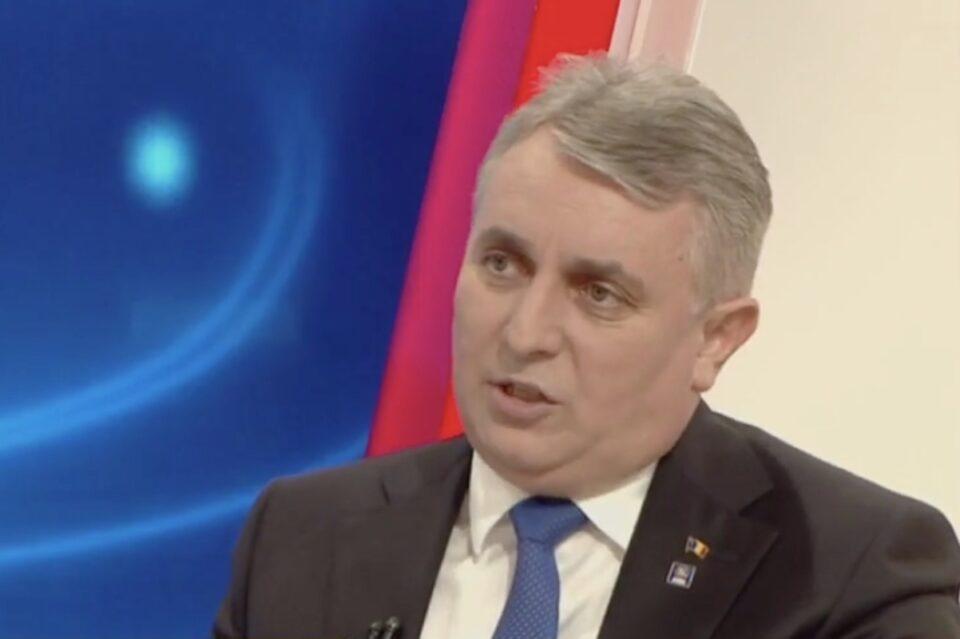 Bode anunță că Agenția Română de Salvare a Vieții Omenești pe Mare are nevoie de restructurări, dar nu se desființează