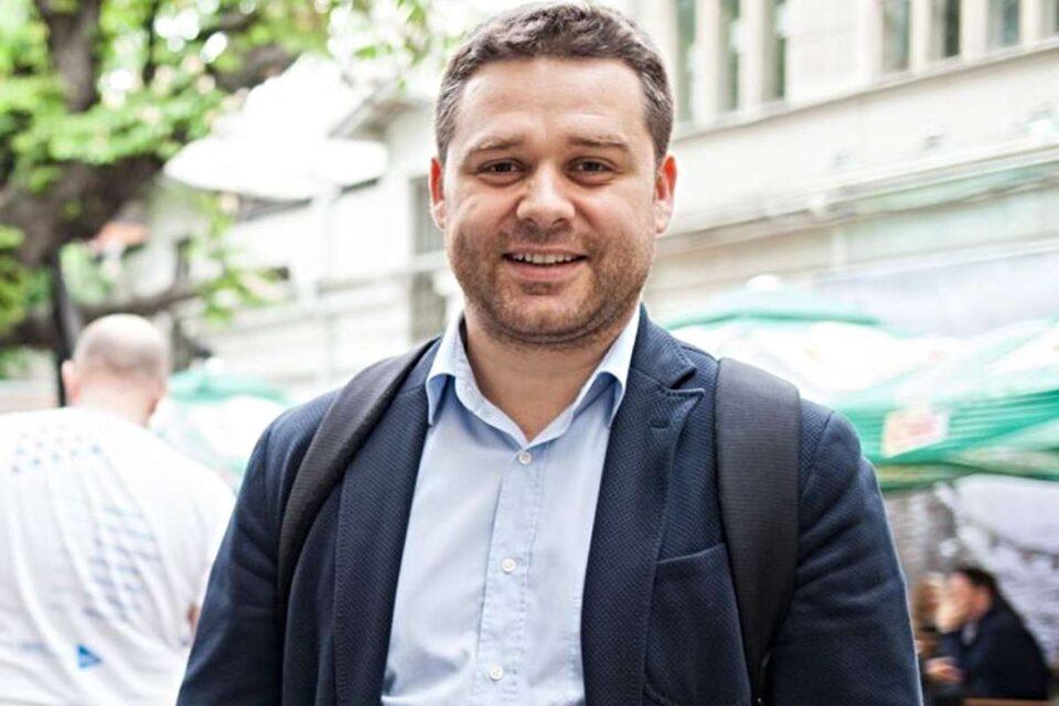 Ciprian Ciucu este noul preşedinte al PNL Bucureşti