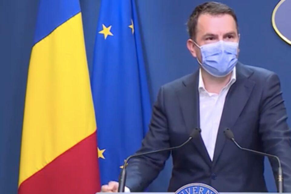 Drulă a retras certificatul de siguranță operatorului ce deține marfarul care a produs accidentul de la Fetești: Nu va mai putea efectua transport feroviar