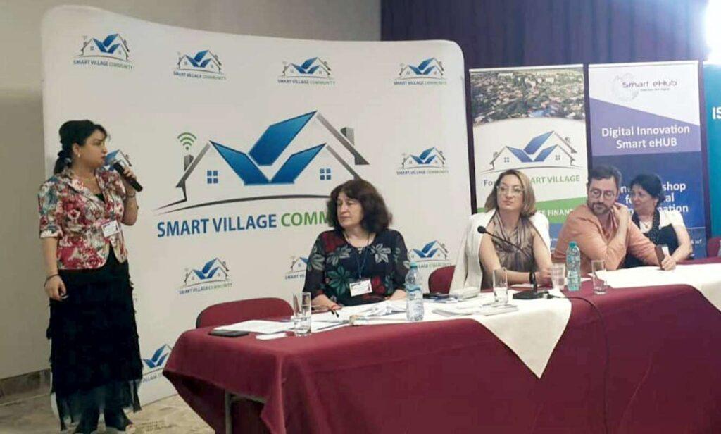 Forumul Smart Village – Transformarea digitală a comunităților rurale, a treia zi
