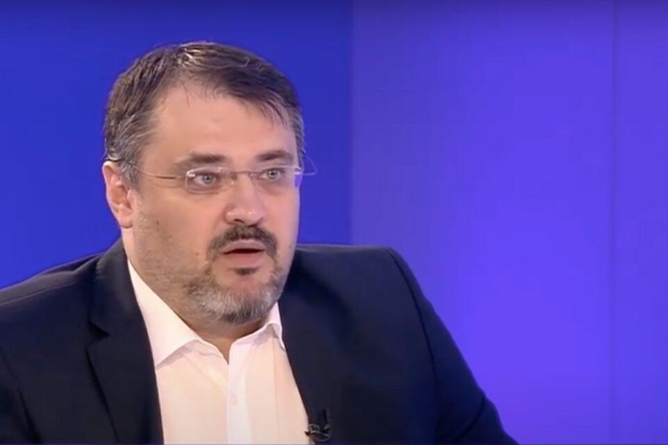 """Ghinea, despre Coaliția de guvernare: """"Trebuie să fie o discuție serioasă în partid dacă mai stăm sau nu mai stăm"""""""