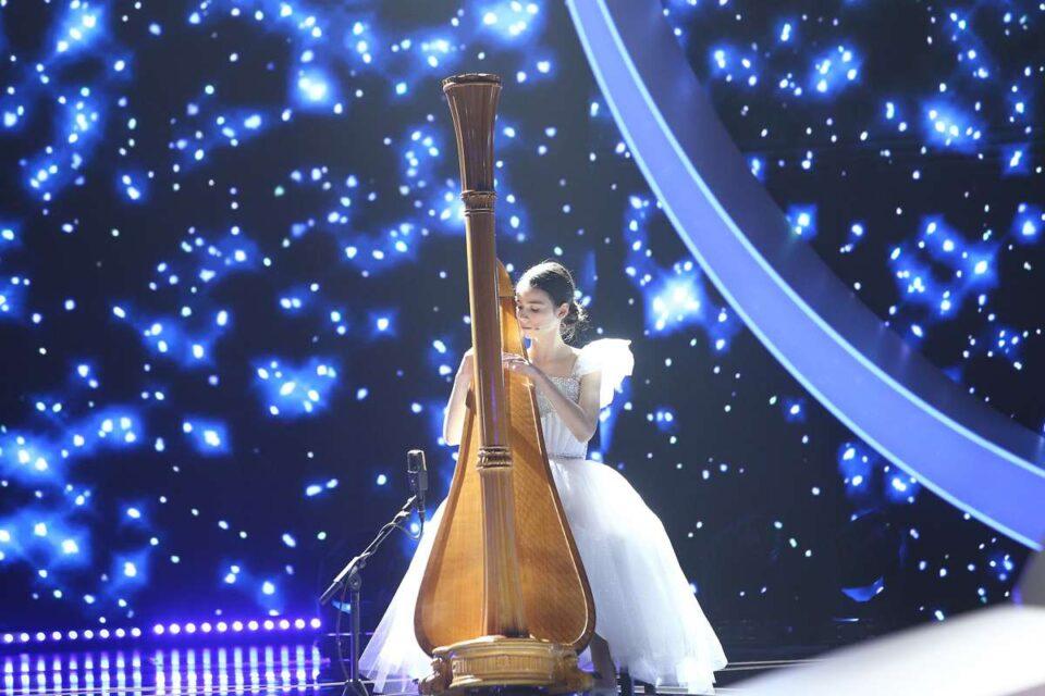 Maria Ene este câștigătoarea Finalei de Popularitate Next Star sezonul 10, la Antena 1