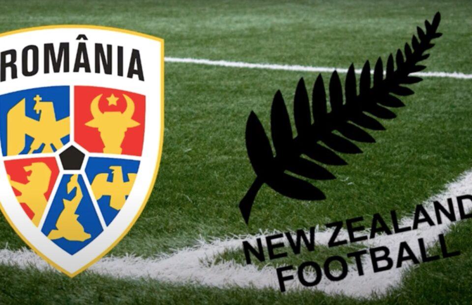 Turneu de fotbal la JO de la Tokyo: România-Noua Zeelandă, remiză, scor 0-0, și ratarea șansei de calificare în sferturi