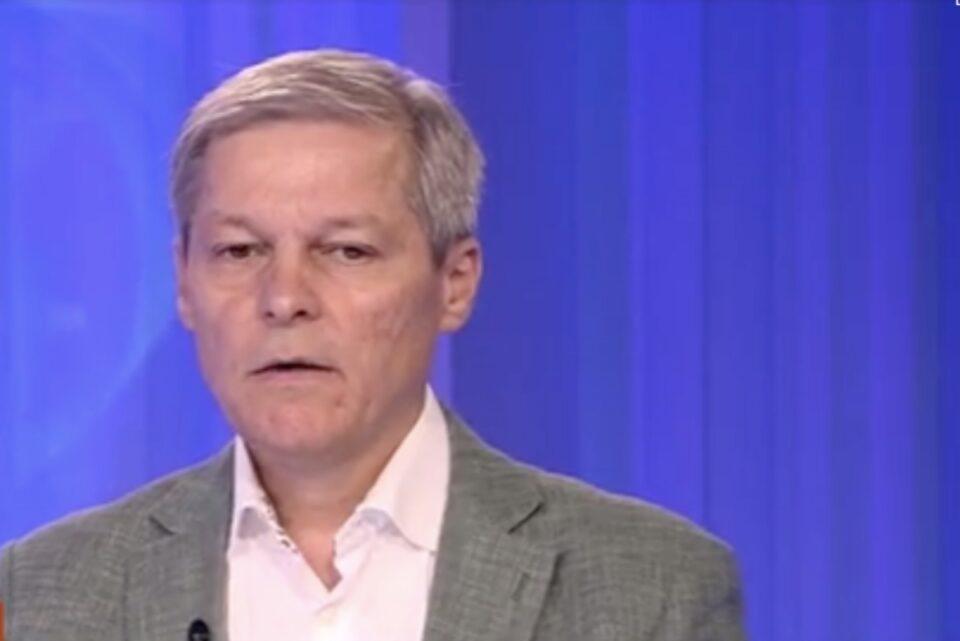 Cioloș face un anunț bombă: După Congres va evalua miniștri
