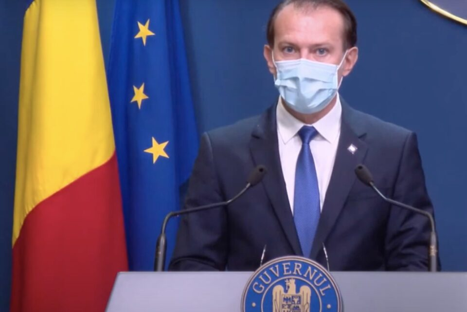 Cîțu a publicat draftul rectificării bugetare: Se taie bani de la Ministerul Muncii și se alocă fonduri pentru Sănătate și Finanțe