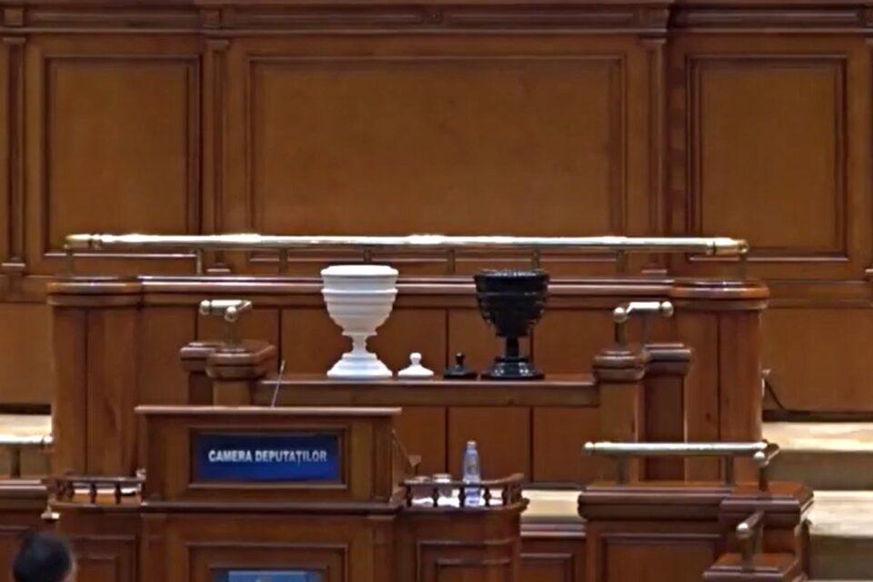ANALIZĂ - Care sunt calculele PSD pentru moţiunea de cenzură