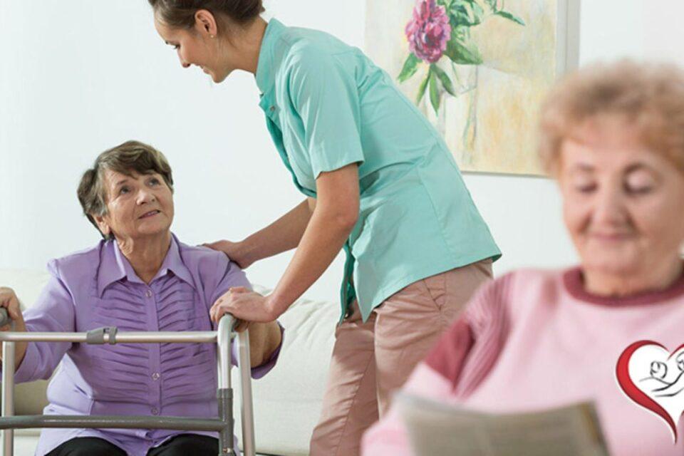 Căminul Acasă la bunici – locul perfect de îngrijire bătrâni în București