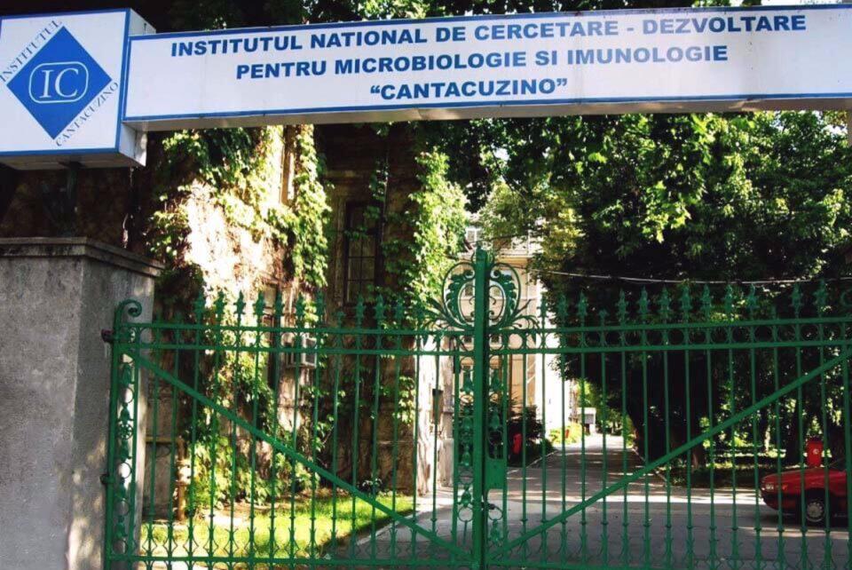 Hidroelectrica a sponsorizat mai multe multe unități sanitare, un milion de lei fiind destinat Institutului Cantacuzino, în vederea reluării producției de Polidin