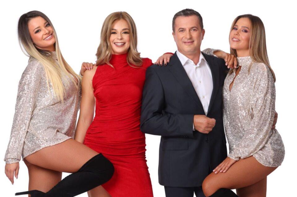 Din 17 septembrie, Cronica cârcotașilor revine cu un nou sezon și cu o altă formulă de prezentare