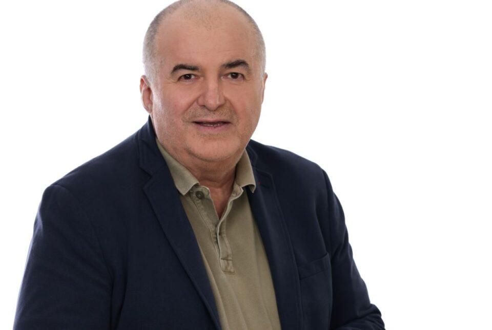 Floriiiiiiiiiin Călinescu vine la Prima TV. El a fost cooptat în top managementul Grupului Clever. Va dezvolta zona de conținut autohton la Prima TV