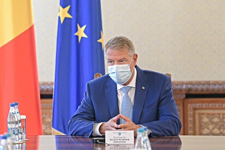 CCR i-a dat dreptate lui Iohannis. Vezi în ce problemă