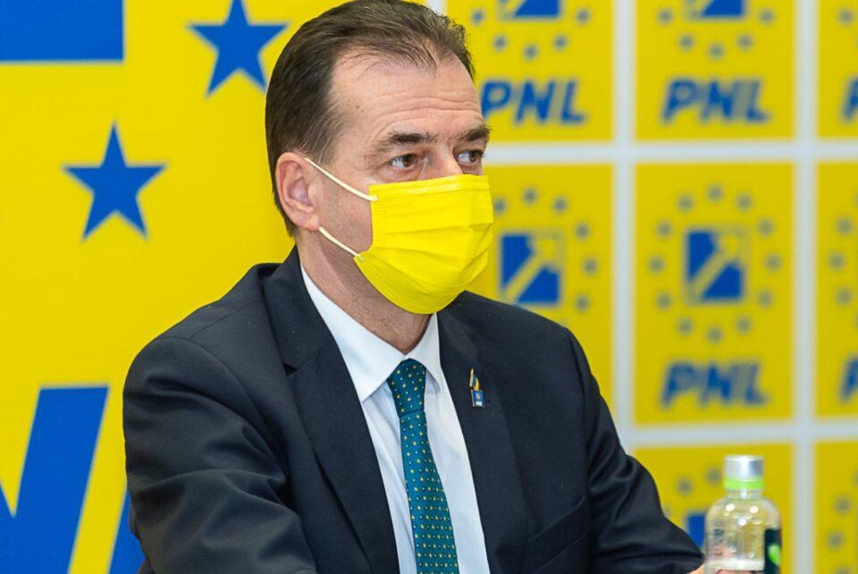 """ALDE, invitație către Orban: """"Aici este locul liberalilor adevărați"""""""