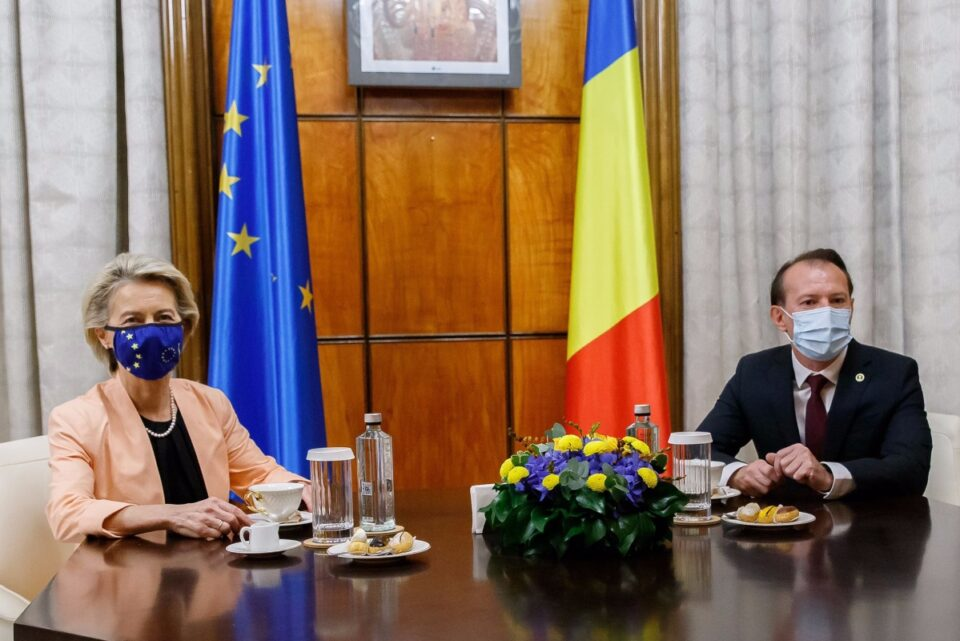 Comisia Europeană a aprobat PNRR-ul! România va primi 29,2 miliarde de euro