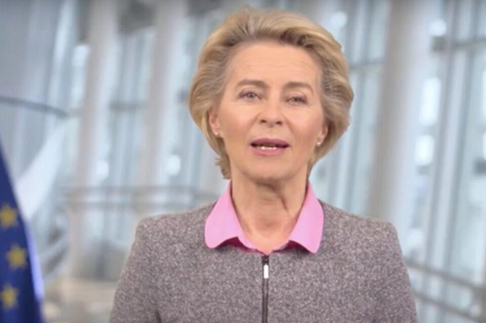 Ursula von der Leyen vine la București să prezinte evaluarea PNRR